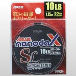画像1: アプロード/nanodaxショックリーダー