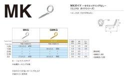 画像1: Fuji・MKガイド